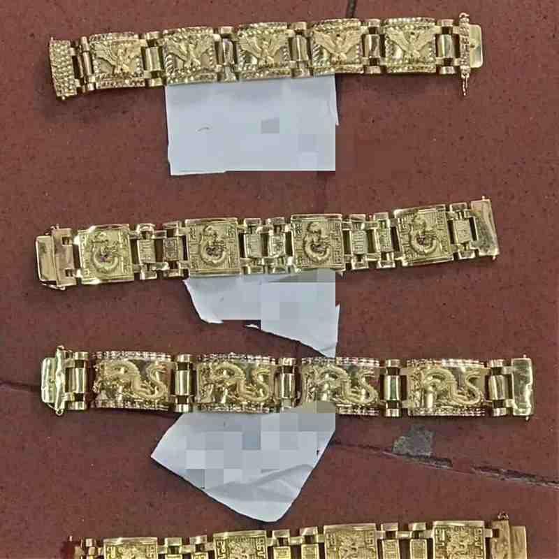 Lắc tay mạ vàng giá sỉ nam. Địa chỉ bán sỉ lắc mạ vàng uy tín , giá rẻ ,hcm